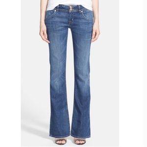 Hudson Jeans Signature Petite Bootcut